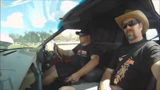 Slo 460 Powercruise 50 Queensland Raceway 2014