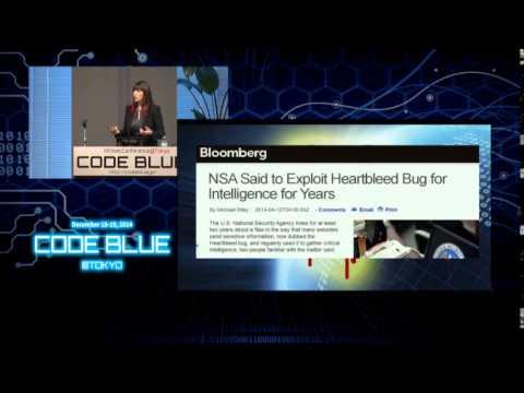 情報セキュリティ国際会議CODE BLUE:スマートグリッドセキュリティ含む7つの講演と基調講演を追加発表