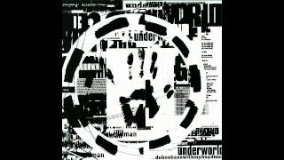 Underworld - Cowgirl 2000 (Underworld vs Bedroc Mix)