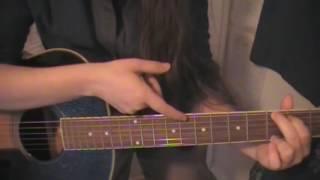 Sin principio ni final tutorial ABEL PINTOS guitarra