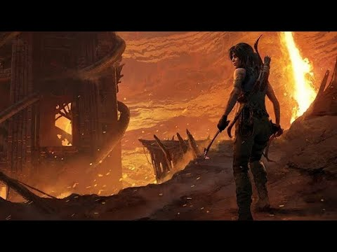 Shadow Of The Tomb Raider: The Forge DLC - Ultimate Challenge Tomb First Look