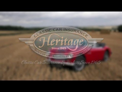 What is European car cover? Classic Car Insurance UK