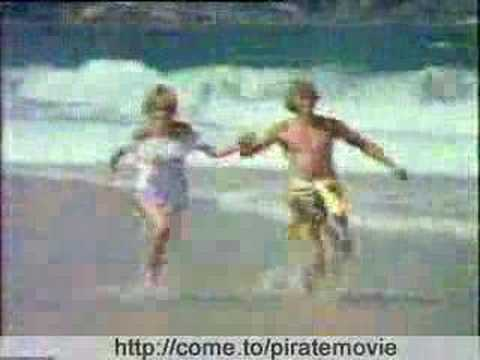 First Love by Kristy McNichol & Christopher Atkins