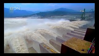 A tour of the Three Gorges Dam thumbnail