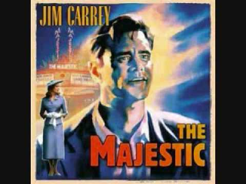 Mark Isham -The Majestic Suite