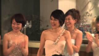 第8回ミセス日本グランプリ・本選大会 青木恭子 検索動画 12