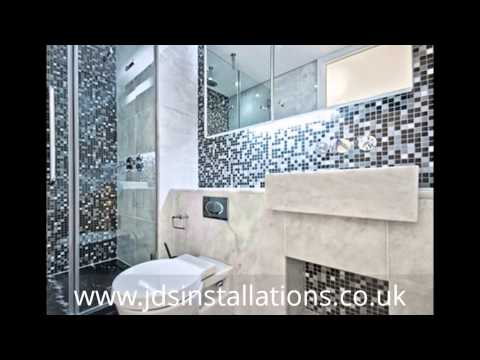 www.jdsinstallations.co.uk - Bathroom fitters in Bolsover, Chesterfield, Mansfield & Derbyshire