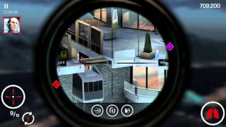 Hitman: sniper tips and tricks playthrough
