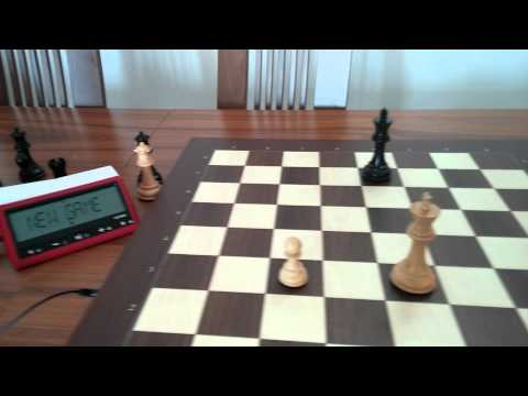 DGT chess board with Raspberry Pi