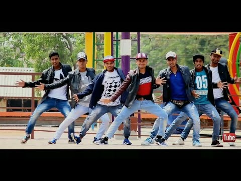 Cheez Badi Hai Mast | Dance Video | Machine | By O Rama Dance Crew