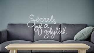 IKEA Ideas: How to style a coffee table