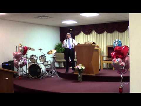 IGLESIA NUEVA JERUSALEM IN PERTH AMBOY,NJ  5-12-13 (REV: CARLOS FLORES)