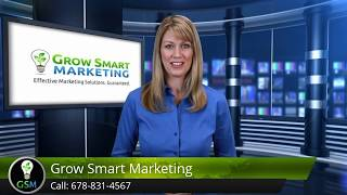 Best Marketing Agency - Grow Smart Marketing