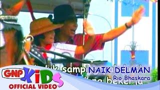 Naik Delman - Rio Bhaskara