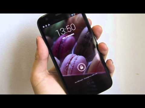Top Android Phones 2014