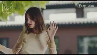 How To be an It Girl? Alexa Chung Explains for Elle China