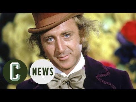 RIP Gene Wilder: Legendary Comedian & Willy Wonka Star Has Passed Away   Collider News