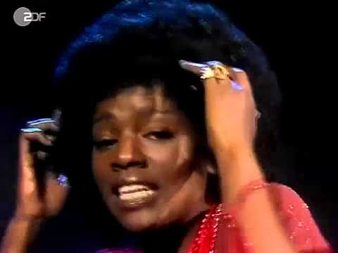 Gloria Gaynor   Never can say goodbye 1975