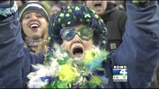 'Mama blue' feeling blue after losing Super Bowl ticket lottery