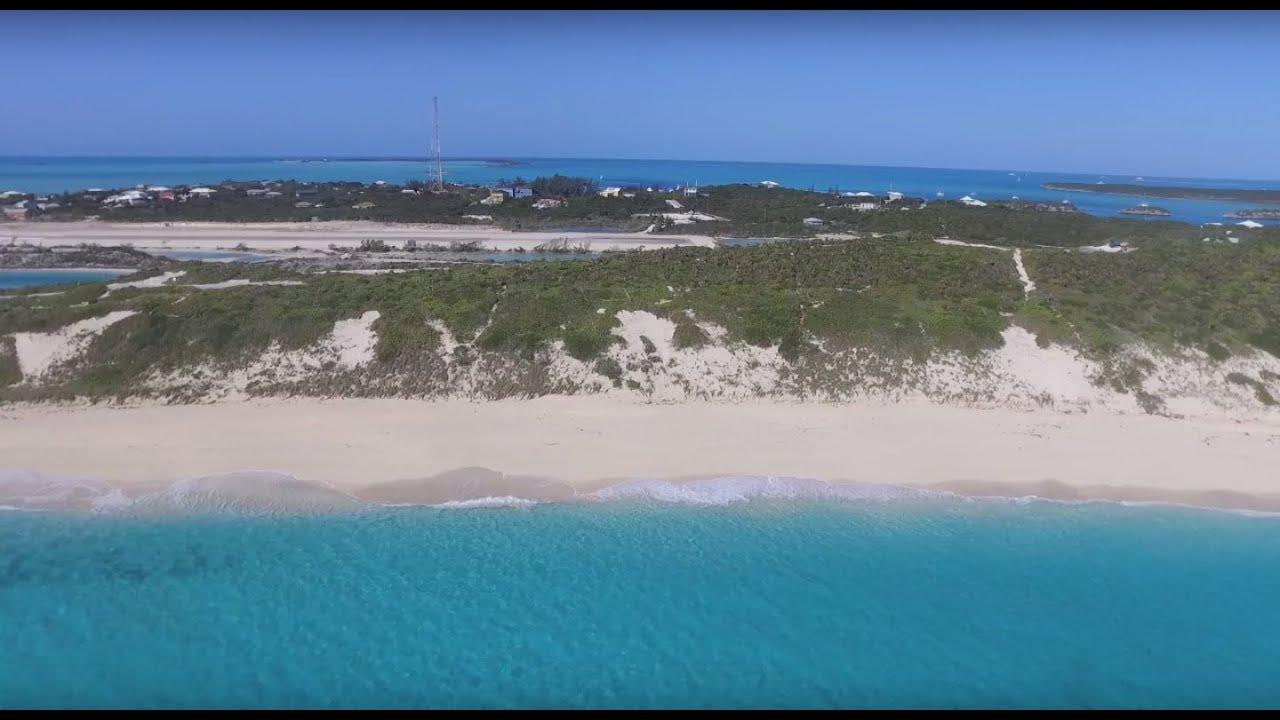Staniel Cay @ Exuma Real Estate, Bahamas