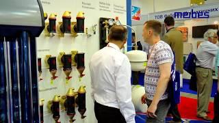 Meibes Украина на выставке Аква-Терм Киев 2017(, 2017-07-03T10:36:47.000Z)
