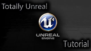 Unreal Engine 4 : 5 Day Game Challenge - Day 4