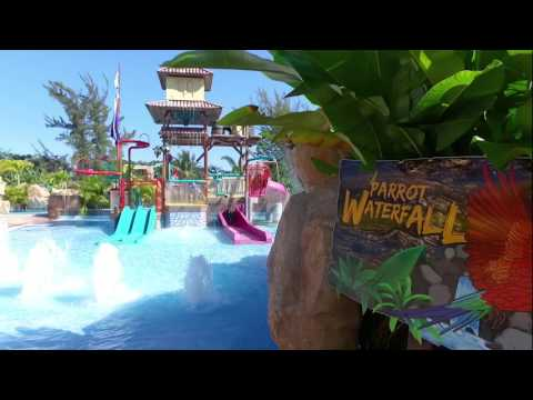 Jewel Lagoon Waterpark - Jewel Runaway Bay