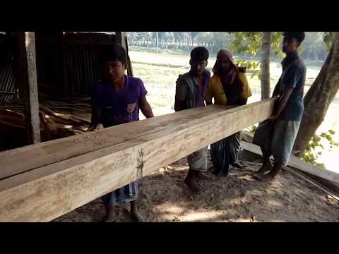 Perfect Finishing for Wood Cutting to Made Furniture in Saw Mill Asia-BD/Rain Tree Wood Cutting BD: ***** Go to Youtube Page : https://www.youtube.com/channel/UCUOS... I have a facebook as well : https://www.facebook.com/VillageBoyPro/ Google+: https://plus.google.com/u/1/111271153... *****  Its Very Hard and Heavy To Carry for Cutting Woods in Saw Mill Bangladesh/Labours are Tying Easily Very Dangerous and Thin ang Big size Wood Cutting in Saw Mill of the World/BD Saw Mill Wood Cutting Keywards primitive technology hut, primitive technology cooking, youtube videos primitive technology, primitive technology wordpress, primitive technology clay, primitive technology food, primitive technology youtube income, primitive technology reddit, hand wood cutting machine, wood cutting machine names, wood cutting machine video, wood cutting machine small, wood cutting machine price list, firewood cutting machine for sale, wood cutting saw machine, wood cutting machine for home use, hand wood cutting machine, wood cutting machine small, wood cutting machine names, wood cutting machine price list, hand wood cutting machine price in india, wood cutting machine online shopping, wood cutting machine for home use, wood cutting machine bosch saw mill near me chainsaw mill portable band sawmill sawmill software saw mill machinery in india saw mill machinery price saw mill process saw mill machines for sale wood saw mill machines sawmill machinery manufacturers in india how does a sawmill work wood saw mill machine price in india sawmill world's largest sawmill big sawmills in action saw mill machinery saw mill process lumber mill definition saw mill plans largest sawmill in the us how does a sawmill work sawmill software portable sawmill portable band sawmill saw mill machinery saw mill process sawmill for sale water powered sawmill tree cutting techniques how to cut down a tree youtube cutting down a tree in sections how to cut a tree down from the top Keyward wood cutting woodcuttin