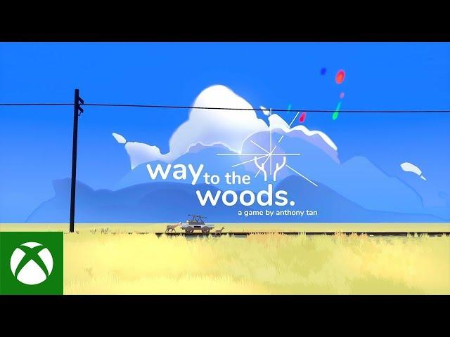 Way to the Woods (видео)