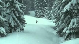 Белые Дороги(Клип на песню