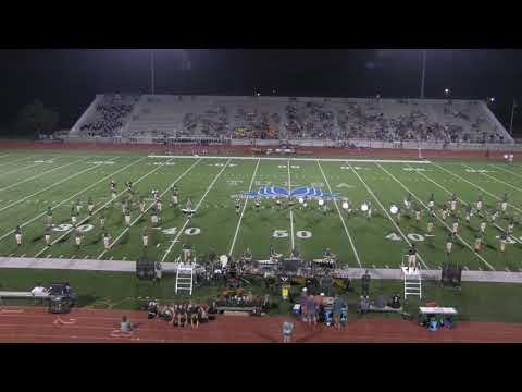 Edison Prep Band 20190906