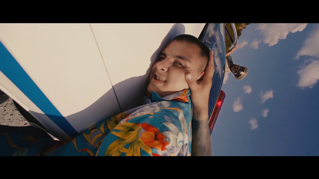 Bandata Na Ruba - GAZ DAAM [Official 4K Video]
