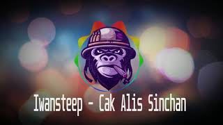 Download lagu #Breakbeat - Cak Alis Sinchan (Lagu Daerah Palembang)