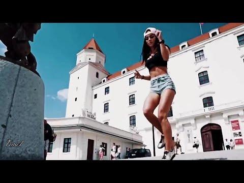 Zombie Nation - Kernkraft 400 Remix shuffle dance