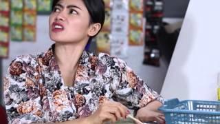 SwittinS at Stasiun Cinta Trans TV EPS GIRLBAND BIKIN RIBET 2