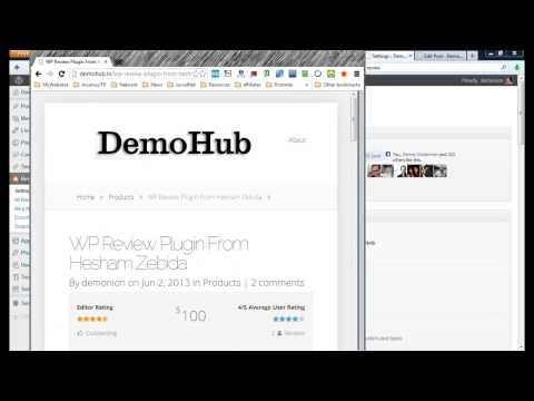 How To Create A Review and Rating Site On WordPress