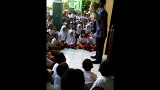 "Sdn Babakan Madang 01"" Dongeng Kak Mal"""