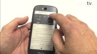 Yotaphone 2: análisis del móvil de dos pantallas