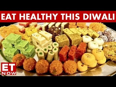 Eating Healthy This Diwali With Luke Coutinho | By The Way With Avanne Dubash