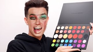 morphe just ended james charles' credibility