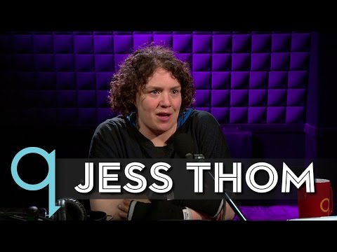 Jess Thom on the upside of Tourette's syndrome