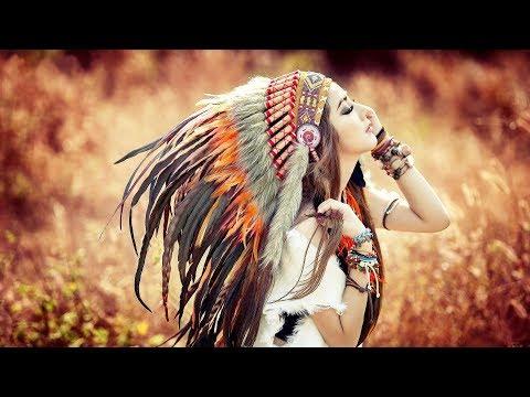 Musik der einheimischen Indianer ❤ Sehr schöne Musik ❤