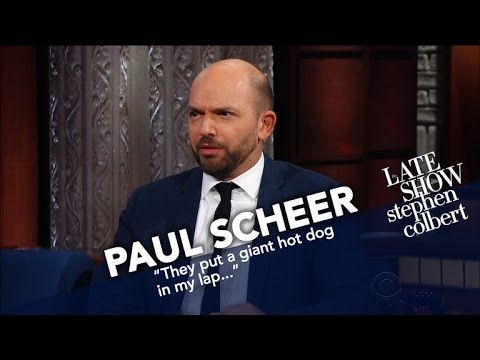 Paul Scheer Has Been In Some Really Bad Movies