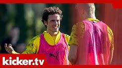 Thomas Delaney: Unterschätzte Spieler der Bundesliga | kicker.tv
