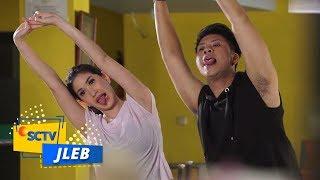 Jleb (Jebakan Seleb) - Ricky Cuaca dan Elma