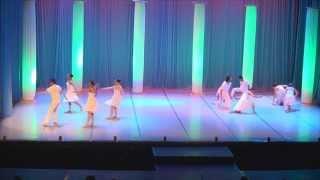 Ballet Magnificat - Pensaba en ti y Musica por dentro