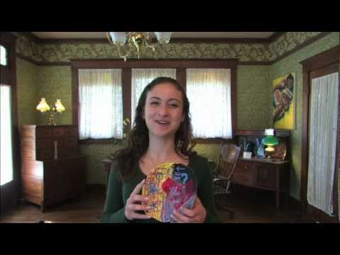 Eating Disorder and Arts Therapies Documentary