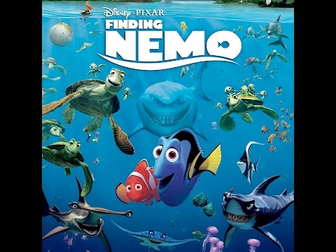 Finding nemo main theme song 1 hour