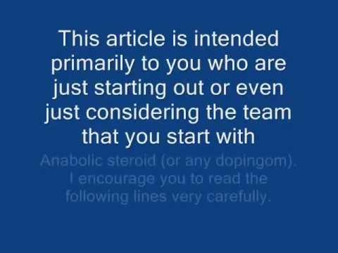 d bol side effects