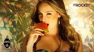 Dulce Carita - Dalmata Ft Zion y Lennox   Video Oficial YouTube Videos